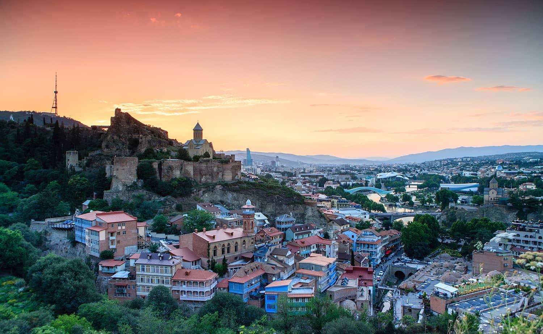 фото тбилиси с хорошим разрешением оттенки для